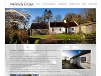 magherallycottage.co.uk