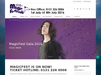 magicfest.co.uk