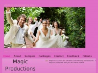 magicproductions.co.uk