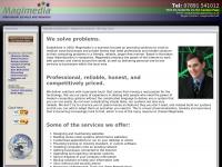 magimedia.co.uk