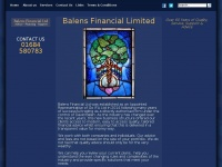Balensfinancial.co.uk