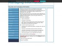 managing-information.org.uk