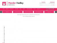 manderhadley.co.uk
