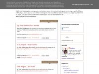 mydailyballoon.blogspot.com