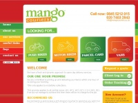 mangocouriers.co.uk