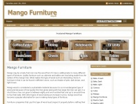mangofurniture.org.uk