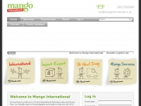 mangointernational.co.uk