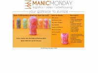 manicmonday.co.uk