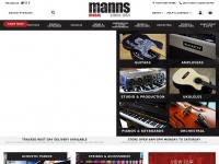 mannsmusic.co.uk
