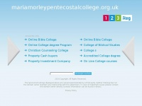 mariamorleypentecostalcollege.org.uk