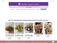 Mariasflowersandgifts.co.uk