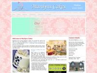 marilynscakes.co.uk