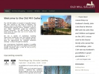 oldmillarts.co.uk