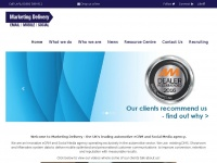 marketingdelivery.co.uk