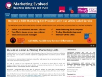 marketingevolved.co.uk