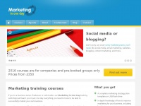 marketinginoneday.co.uk