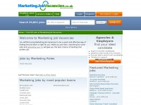 marketingjobvacancies.co.uk