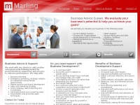 Marlingassociates.co.uk