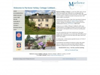 marlowecottage.co.uk