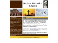 marlowmethodistchurch.org.uk