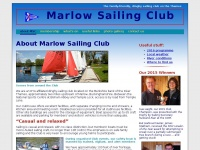 marlowsailingclub.co.uk