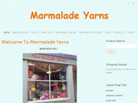 marmaladeyarns.co.uk