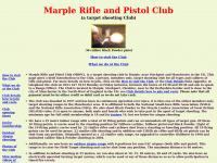 marplerifleandpistolclub.org.uk