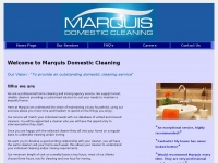 marquisdomesticcleaning.co.uk