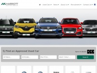 marriottmotorgroup.co.uk