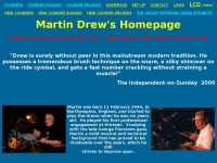 martindrew.co.uk