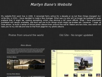 martynbane.co.uk