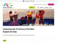 victoriagal.org.uk