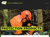 Approvedsafetyproducts.co.uk