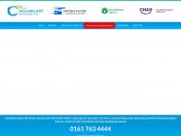 aquablastservices.co.uk