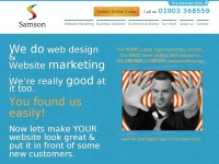 samsonwebdesign.co.uk