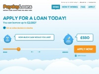 paydayloansdepot.co.uk