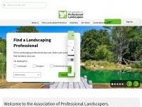 landscaper.org.uk