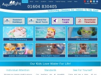 aqualightbabies.co.uk