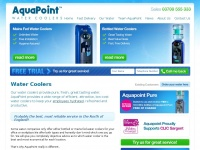 aquapointwatercoolers.co.uk
