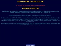 aquarium-supplies.co.uk
