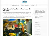 aquariumsandfishtanks.co.uk