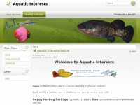 aquaticinterests.co.uk