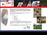 activespiritkids.co.uk