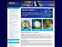 aquatics.co.uk
