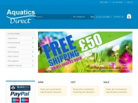 aquatics-direct.co.uk