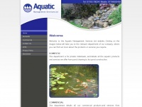 aquaticmanagement.co.uk