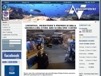 aquaventurers.co.uk