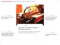 aquawatersystems.co.uk
