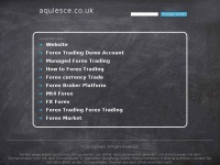 aquiesce.co.uk