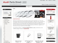 Audipartsdirect.co.uk